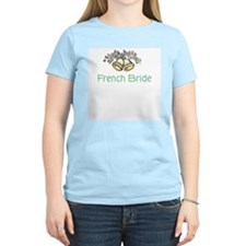 French Bride T-Shirt