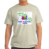 Blessing 2 (Autistic & NonAutistic Children) T-Shirt