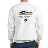 LowDown Bass Clef/Follow Jumper
