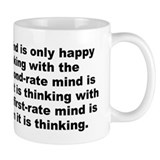 Unique Milne quote Mug