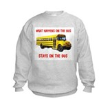 SCHOOL BUS Jumpers