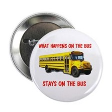 "SCHOOL BUS 2.25"" Button (10 pack)"