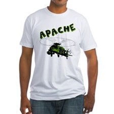 """""""Apache Helicopter"""" Shirt"""