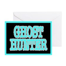 ...Ghost Hunter... Note Cards (Pk of 20