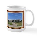 Amon Carter Museum Mug
