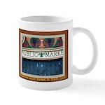 Henderson Street Market Mug