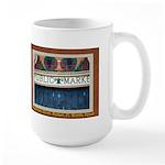 Henderson Street Market Large Mug
