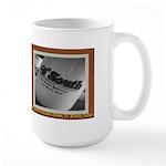 Ol' South Pancake House #2 Large Mug
