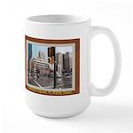Sundance Square Large Mug