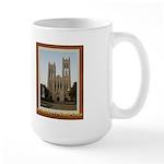 First United Methodist Church Large Mug