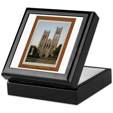 First United Methodist Church Keepsake Box