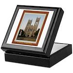 First United Methodist Church Keepsake Box