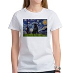 Starry Night FCR Women's T-Shirt