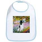 Monet's garden & Springer Bib
