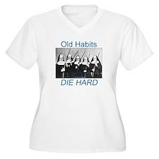 Old Habits T-Shirt