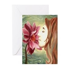 Spring Embrace Greeting Cards (Pk of 10)