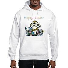 Easter Rabbit Hoodie