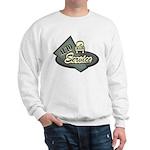 Auto Service Sweatshirt