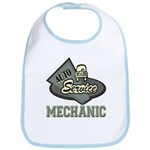 Mechanic Auto Service Bib