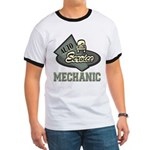 Mechanic Auto Service Ringer T