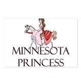Minnesota Princess Postcards (Package of 8)