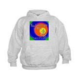 """This Little Light of Mine"" Hoody"