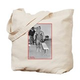 Tom Platz *Collectors Series* Tote Bag