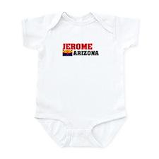 Jerome Infant Bodysuit