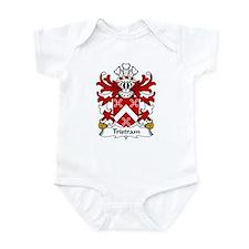 Tristram (OR TRYSTAN) Infant Bodysuit