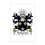 Trahaearn (AP CARADOG, King of Gwynedd) Mini Poste
