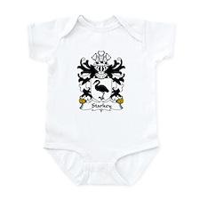 Starkey (of Cheshire) Infant Bodysuit