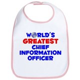 World's Greatest Chief.. (A) Bib