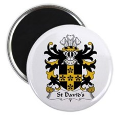 "St David's (Diocese of) 2.25"" Magnet (100 pack)"