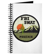 Phoenix FBI SWAT Journal