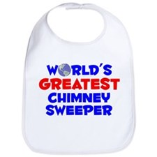 World's Greatest Chimn.. (A) Bib