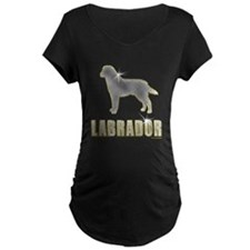 Bling Labrador T-Shirt