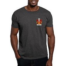 Robert (AP GRUFFUDD) T-Shirt