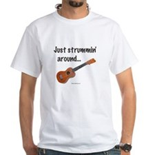 Just strummin' around Shirt