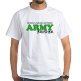 My Duty: Army Brother Shirt