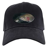 Steelhead Photo Baseball Hat