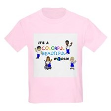 Cool Foster children T-Shirt