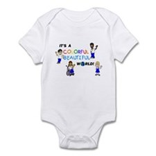 Foster children Infant Bodysuit