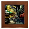 Broadway - Framed Tile