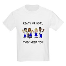 Cute Foster parent T-Shirt