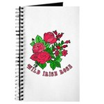 Wild Irish Rose Journal
