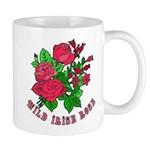 Wild Irish Rose Mug