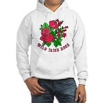 Wild Irish Rose Hooded Sweatshirt