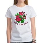 Wild Irish Rose Women's T-Shirt