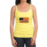 Phonetics America Ladies Top