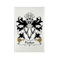 Parker (of Llanllywed, Monmouthshire) Rectangle Ma
